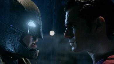 "Photo of ""More Batman, Less Superman!"" Says Warner Bros."