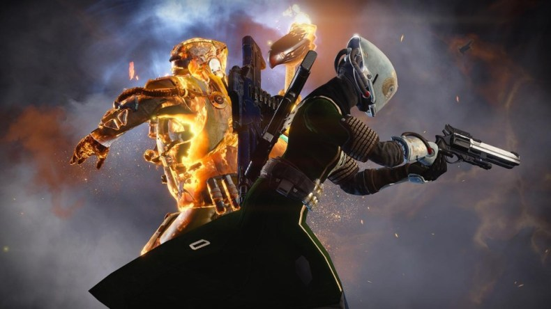 Reminder: There's Destiny 2.0 Stuff to Explore Before Next Week