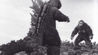 Photo of Legendary is Quietly Building Its Own Kaiju Cinematic Universe
