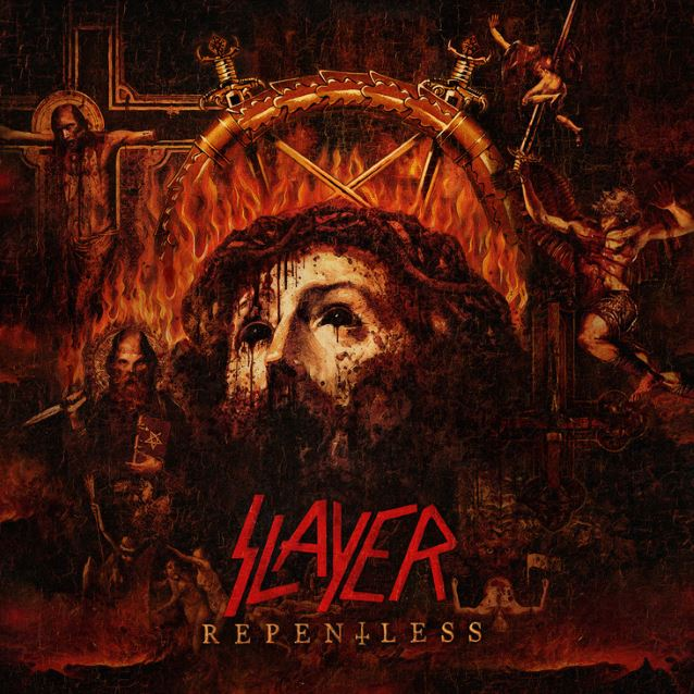 New Music Weekly: Slayer, Ben Folds, Jewel, Johnny Depp, and More!!