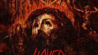 Photo of New Music Weekly: Slayer, Ben Folds, Jewel, Johnny Depp, and More!!