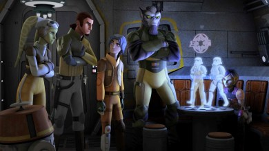 Watch This: Star Wars Rebels is the Bridge between the Prequel Era and the Original Trilogy