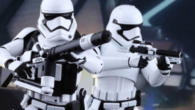 Star Wars Force Friday: Here Are The 6 Most Expensive Toys