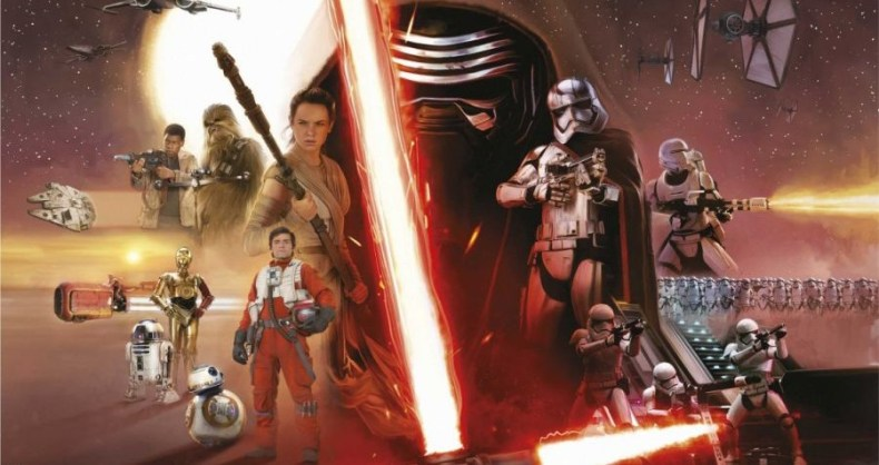 Star Wars Rumor: Will The Force Awakens Have A Post-Credits Scene?
