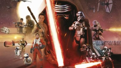 Photo of Star Wars Rumor: Will The Force Awakens Have A Post-Credits Scene?
