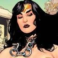 Grant Morrison's 'Earth One: Wonder Woman' Finally Given Cover and Synopsis