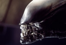 Here's Why Ridley Scott's Alien Is The Best Film In The Series