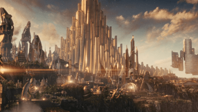 Thor: Ragnarok - Will Asgard Be Destroyed?