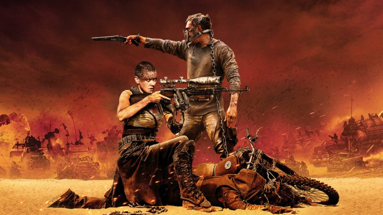Mad Max 5 FAQ: Everything We Know About The Wasteland [Updated]