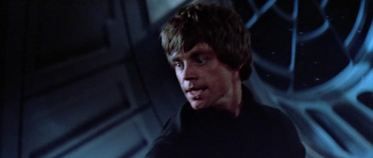Luke hate