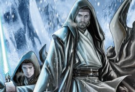 New Star Wars Stories Aren't Ignoring The Prequels...  And That's A Good Thing