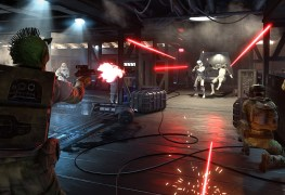 A Ton Of Star Wars: Battlefront Info Just Leaked
