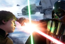 Star Wars Battlefront: Here's All The Playable Heroes