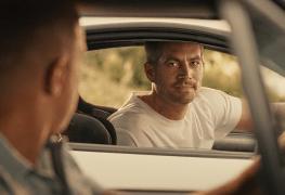 Furious 7: Which Shots of Paul Walker Were CGI?