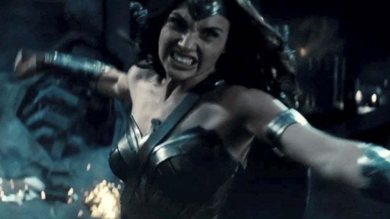 Rumor: Wonder Woman Movie Takes Place in WWI, the 1940's, and Modern Day