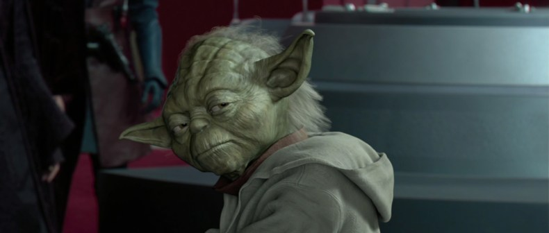 Star Wars: The Force Awakens Rumor - Will Yoda Return?