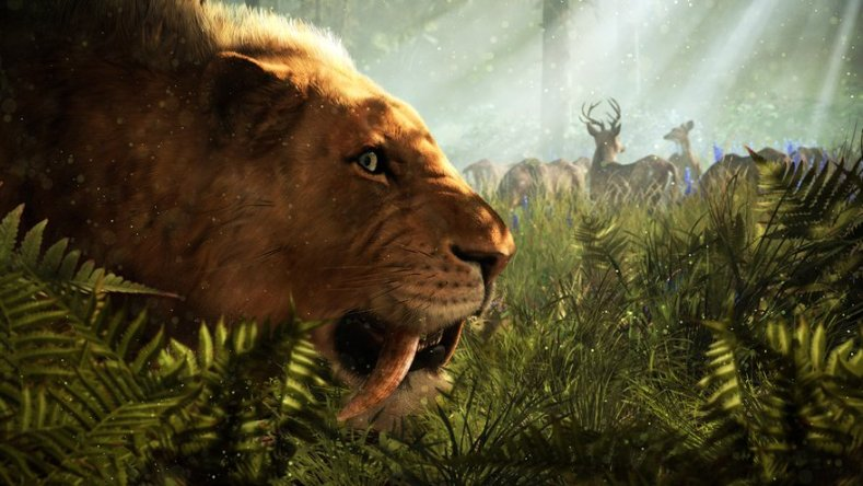 Far Cry Primal FAQ: Everything We Know about the Stone Age Shooter