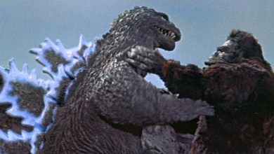 Godzilla Vs. Kong Is Official! Headed to Theaters in 2020