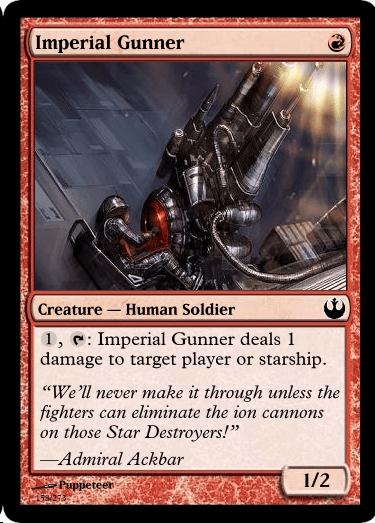 imp gunner