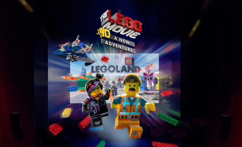 Legoland is Getting an Exclusive Lego Movie Sequel