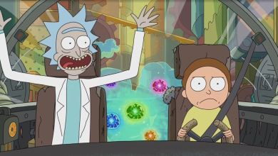Photo of The Weird, Wonderful Worlds of Rick and Morty