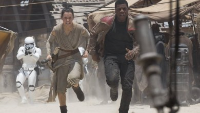 Star Wars: The Force Awakens - Here's The Movie's Runtime