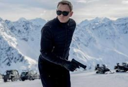 James Bond 007 Canon Catch-Up: What Is The SPECTRE Organization? [Updated]