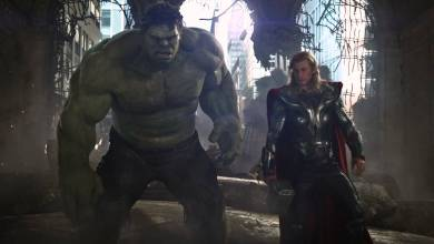 Photo of The Hulk Is Officially Joining Thor: Ragnarok, Things Are about to Get Weird