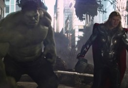 How The Heck Can The Hulk Be In Thor: Ragnarok?