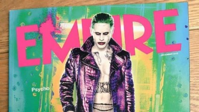 Photo of Here's the Empire Magazine Joker Cover Everyone is Talking About