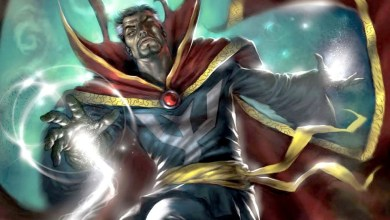 MCU: Here's What Doctor Strange Is Doing In Nepal In Those Set Pics