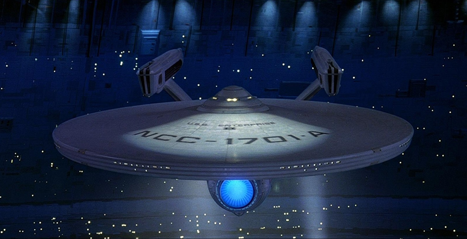 The Definitive Chronological Viewing Order For The Star Trek Cinematic Universe Overmental