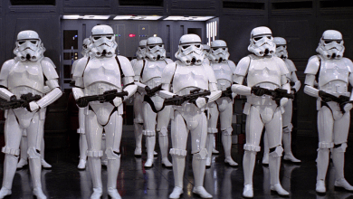 Star Wars: Here's The Difference Between Clone Troopers And Stormtroopers