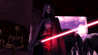 Star Wars: Here's The Difference Between Dark Jedi and Sith