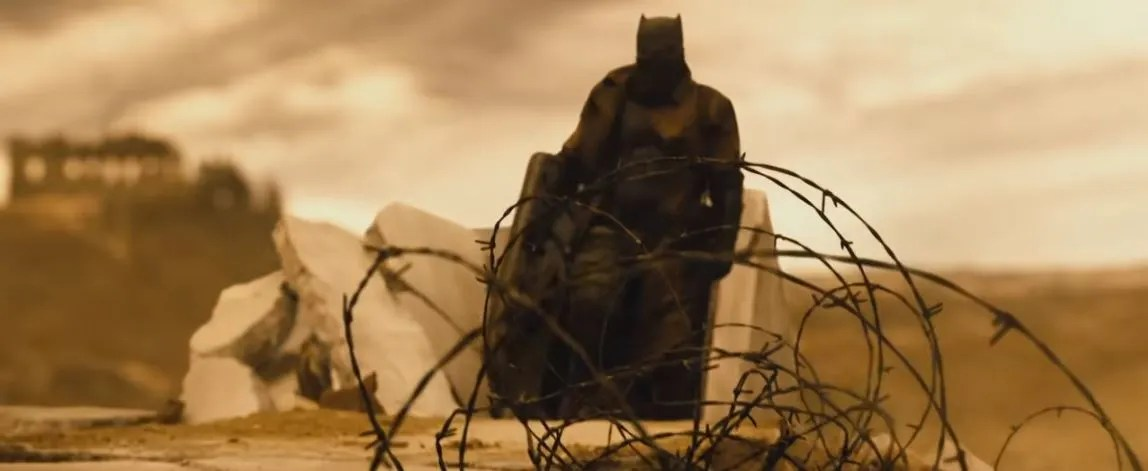 batman v superman desert scene 1
