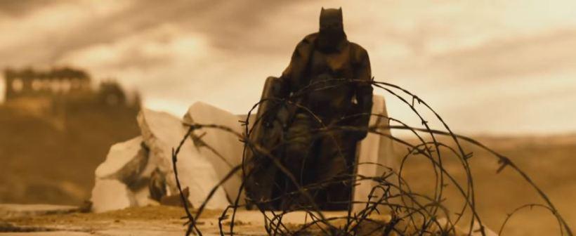 batman v superman desert scene 1