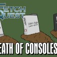 The Thing Is: The Legacy of the 7th Generation of Console for Casuals [Part 1]