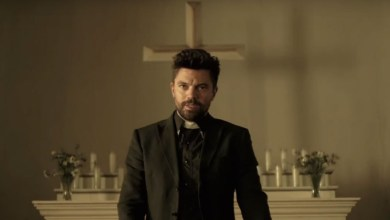Here's Our First Trailer for AMC's Preacher