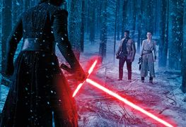 Star Wars: The Force Awakens - We Think Kylo Ren Has The Only Lightsaber In The First Order