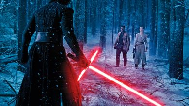 Photo of Star Wars: The Force Awakens – We Think Kylo Ren Has The Only Lightsaber In The First Order