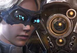 Nova is Returning to Starcraft II in a Three-Mission Mini-Campaign