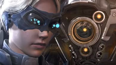 Nova is Returning to Starcraft II in a Three-Mission Mini-Campaign