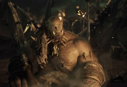 Enjoy a Whole 15 Seconds from the Warcraft Movie Trailer