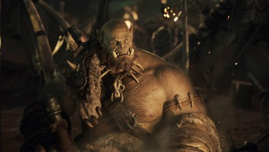 Photo of Enjoy a Whole 15 Seconds from the Warcraft Movie Trailer