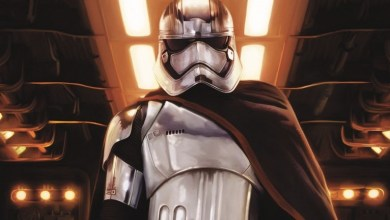 Photo of Star Wars: The Force Awakens – Everything We Know About Captain Phasma