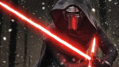Photo of Star Wars: The Force Awakens – Everything We Know About Kylo Ren [Updated]