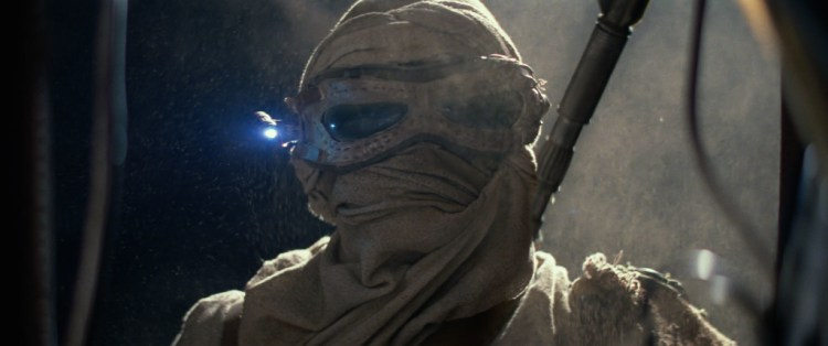 Rey gear