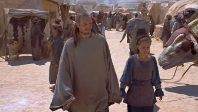 Photo of Star Wars: The Force Awakens Fan Theory – Maz Kanata Was In The Phantom Menace