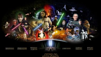 Photo of Here's the Thing: Top 5 Movies Inspired by Star Wars