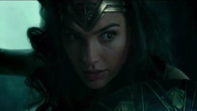 Photo of VIDEO: First Footage from the Wonder Woman Movie